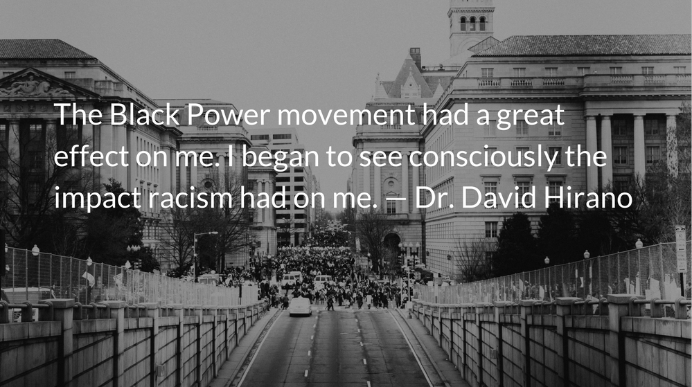 Racism is not a new challenge the park forum